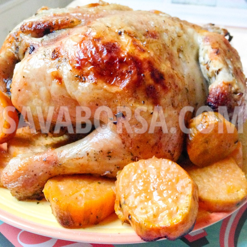 egeszben-sult-csirke-edesburgonyaval
