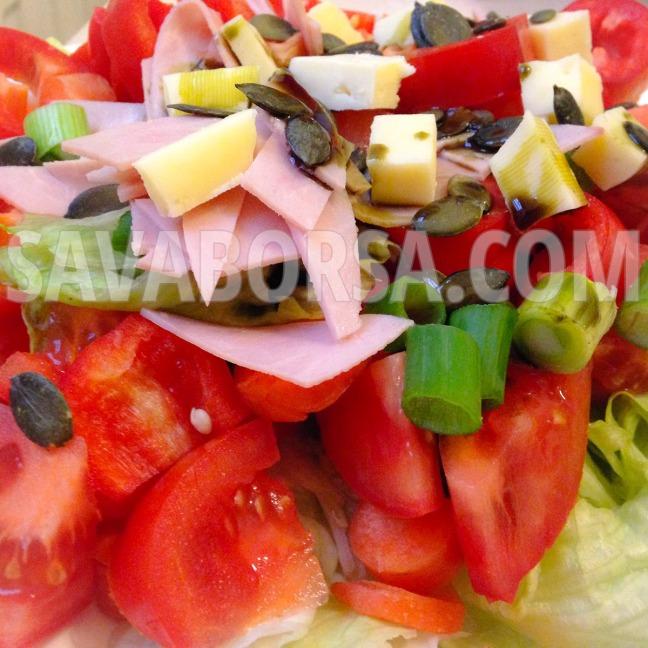 fott-sonkas-salata-sargarepaval
