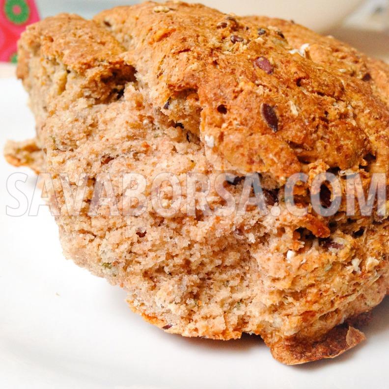 petrezselymes-kenyer