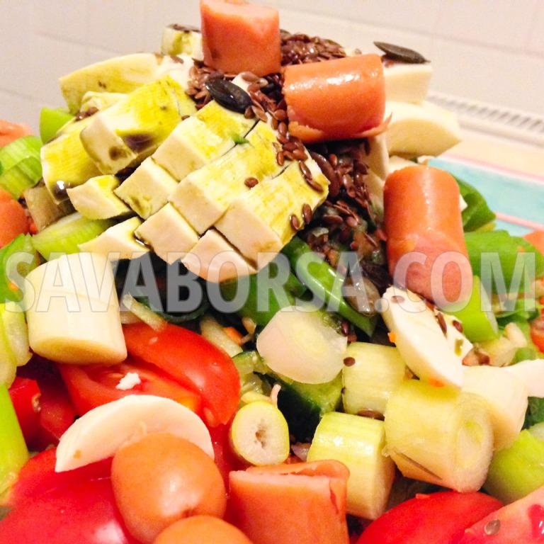virslis-mozzarellas-salata