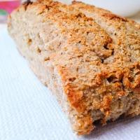 Barna rizslisztes kenyér