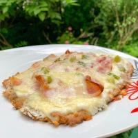 Kenyérlángos – egészségesebb tésztából